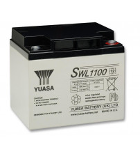 YUASA VRLA Battery 12V 40AH / SWL1100