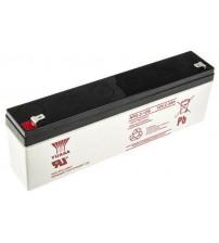 YUASA VRLA Battery 12V 2.3AH / NP2.3-12