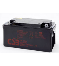 GP12650 / CSB VRLA Battery 12V 65AH