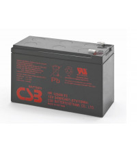 HR1234W / CSB VRLA Battery 12V 9AH
