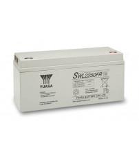 YUASA VRLA Battery 12V 76AH / SWL2250