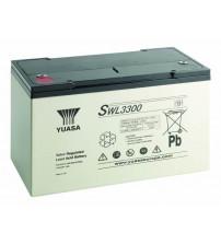 YUASA VRLA Battery 12V 108.4AH / SWL3300