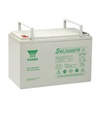 YUASA VRLA Battery 12V 90AH / SWL2500