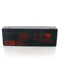 Csb Battery Technologies GP1222 12V LEAD ACID BATTERY 2200MAH