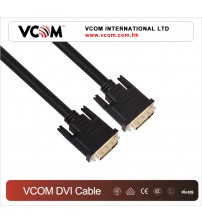 VCOM 24+1 Male to Male DVI Cable