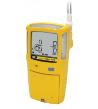 Gas Alert Max XT II 4-Gas Detector ( % LEL filtered O2, H2S, CO)