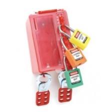 Additional Hooks for Mini Wall-mounted Lock Box