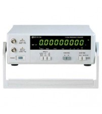 1.5GHz Frequency Counter