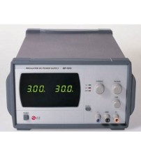 300W Single Output AC/DC Benchtop Power Supply