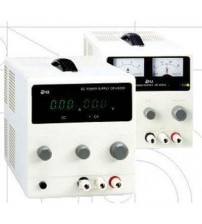 90W Single Output AC/DC Benchtop Power Supply 30V 3A