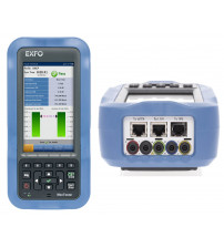 MaxTester 635G - Copper, xDSL and Gfast Test Set