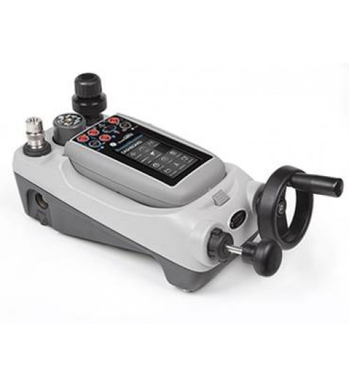 DPI 620G-FF Genii Fieldbus Communicator/Calibrator