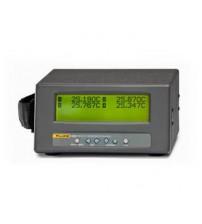 1529-R Chub-E4 Thermometer, 4 PRT/Thermistor inputs