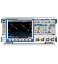 Digital Oscilloscope 350 MHz 4 Channel from Rohde & Schwarz -R&S®RTM2034