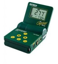 341350A-P: Oyster™ Series pH/Conductivity/TDS/ORP/Salinity Meter