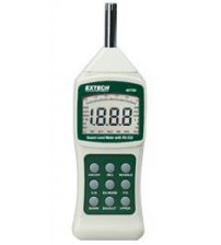 407750: Sound Level Meter with PC Interface
