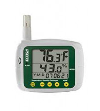 42280: Temperature and Humidity Datalogger