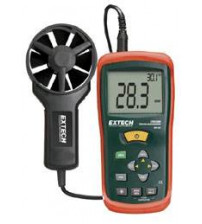 AN100: CFM/CMM Mini Thermo-Anemometer