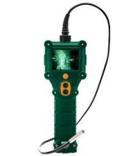 BR300: Waterproof Video Borescope Inspection Camera