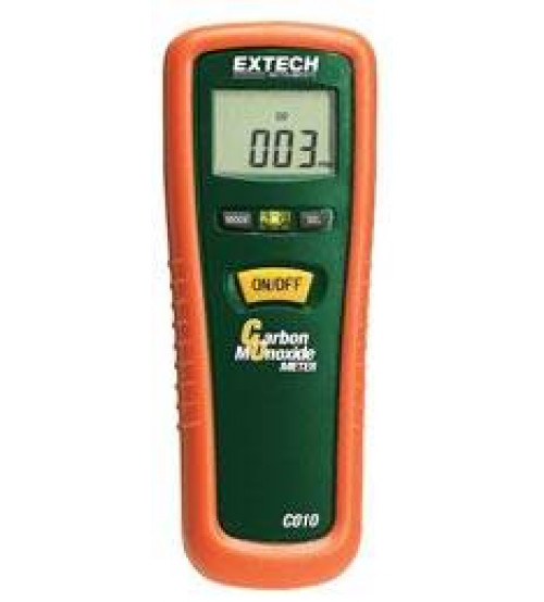 CO10: Carbon Monoxide (CO) Meter