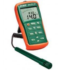 EA20: EasyView™ Hygro-Thermometer