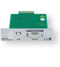 Dual RS-232/USB Interface HO720