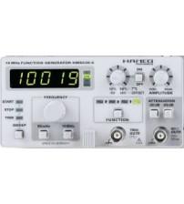 Function Generator 10 MHz -HM8030-6