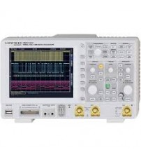 Mixed Signal Oscilloscopes 100 MHz 2 Channel - HMO1022