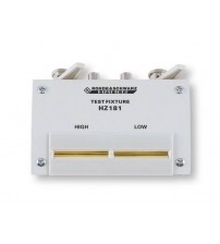 4 Terminal Test Fixture including Shorting Plate HZ181