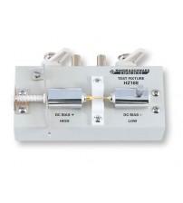4 Terminal SMD Component Test Fixture HZ188