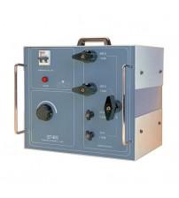 LET-400-RDC primary test equipment