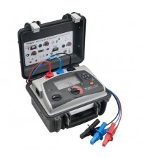 MIT515-UK Insulation Tester 5kV IRT, IR, IR(t), DAR, PI, UK plug  1001-935 Megger