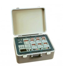 PTE-300-V three-phase relay tester