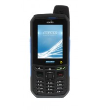 Intrinsically safe 4G/LTE feature phone: The new Ex-Handy 09 for Zone 1 / Division 1