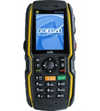 Ex-HSPA 08 LWP - Zone 2 / Division 2 cell phone with lone worker protection