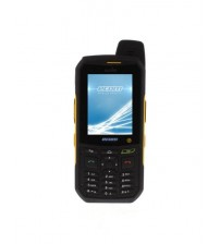 Intrinsically safe feature phone: The new Ex-Handy 209 for Zone 2 / Division 2