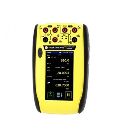 DPI 620 IS Advanced Modular Calibrator (Ex)