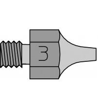 DS 113 Desoldering nozzle