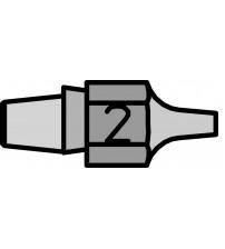 DX 112 (10) Desoldering Nozzle