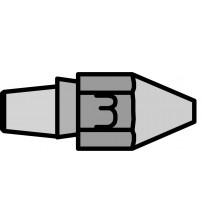 DX 113HM Desoldering Nozzle