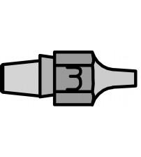 DX 113 (10) Desoldering Nozzle