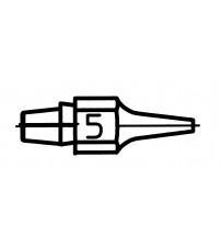 DX 115 (10) Desoldering Nozzle