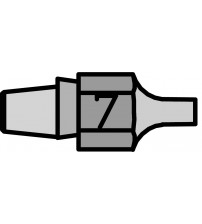 DX 117 Desoldering Nozzle