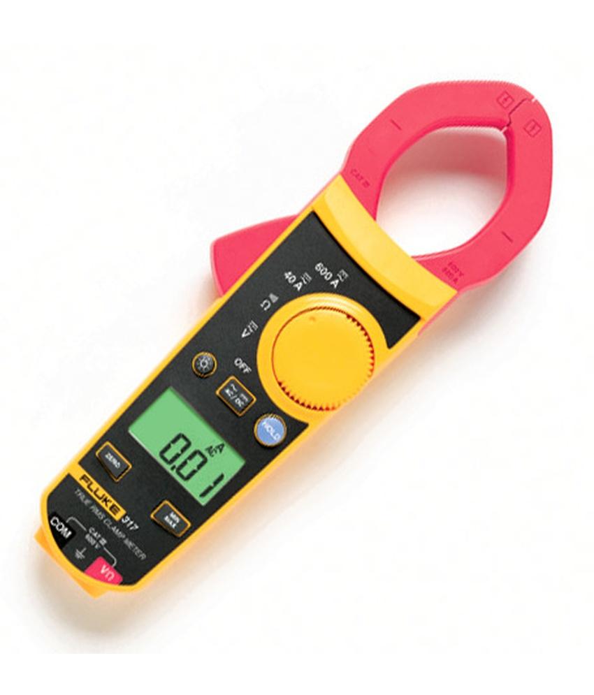 Fluke Digital Multimeter True Rms 116 Hvac Sale 317 Quick View